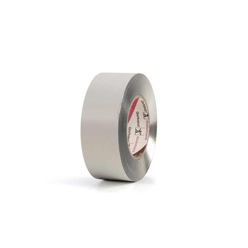 Bandă adezivă din aluminiu 30µ