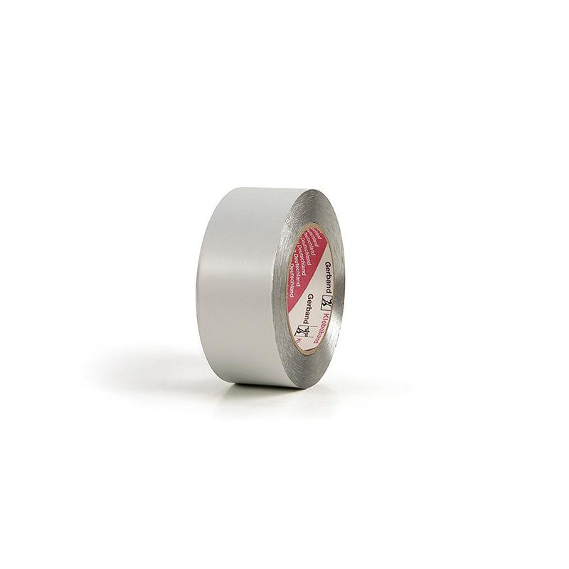 Bandă adezivă din aluminiu 50µ